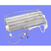 Wholesale Economical defrost heater finned evaporator / refrigerator freezer parts from china suppliers