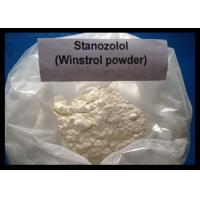 Wholesale Conversion Oral Anabolic Steroids Hormone Stanozolol ( Winstrol ) For Bodybuilding from china suppliers