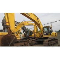 Wholesale Used Komatsu Excavator PC450-7 in good performance from china suppliers