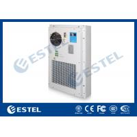 Wholesale 400W Mixed Liquid Air To Air Heat Exchanger For Outdoor Telecom Enclosure from china suppliers