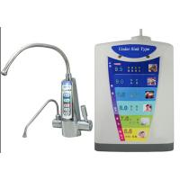 Wholesale Automatic Washing Alkaline Water Ionizer JM-819 from china suppliers