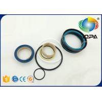 Wholesale L120B Bucket Tilt Cylinder Excavator Seal Kit VOE11990405 11990405 / VOLVO Loader Spare Parts from china suppliers