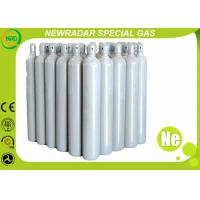 Wholesale Lamp Lighting Neon Gases High Pure Electron Grade Non Flammable from china suppliers