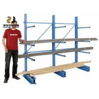Wholesale Powder Coating 300-1800mm Arm Corrosion Protection Warehouse Racking System from china suppliers