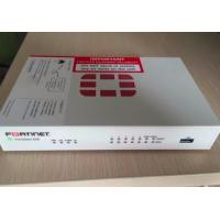 Wholesale Wired Fortinet Fortigate 60E Firewall FG-60E from china suppliers