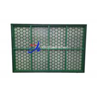 Wholesale MAMUT Shale Mi Swaco Shaker Screens Use In Solids Control Equipment from china suppliers