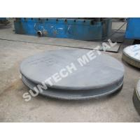 Wholesale SA516 Gr.70 Zirconium Clad Plate from china suppliers