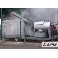 Wholesale Mobile Industrial Drying Equipment For Drying Compound Fertilizer from china suppliers