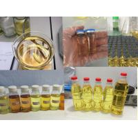 Wholesale Light yellow liquid​ Testosterone Enanthate Oils 250 mg/ml Test Enanthate Semi-finished injection 300mg/ml 350mg/ml from china suppliers