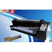 Wholesale 50hz 63 Inch Digital Printing Fabric Machine With High Speed And Productivity from china suppliers
