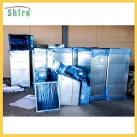 Wholesale 24'' and 36'' Width , 200m Length Duct Plastic Protective Film from china suppliers