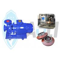 Wholesale Stable Running Horizontal Single Stage Centrifugal Pump For Petroleum / Water / Oil from china suppliers
