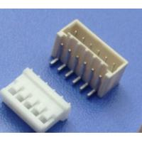 Wholesale SMT Vertical Type 1.5mm Pitch Connector in 4 Contacts with Cap LCP Material from china suppliers