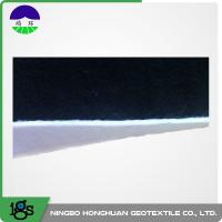 Wholesale FNG10 Non Woven Geotextile Drainage Fabric Flexible For Power Plant PET 100GSM from china suppliers