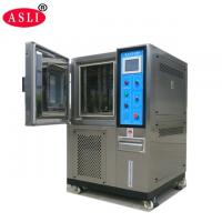 Wholesale High and Low Temperature Cycling Chamber Programmable Economical from china suppliers