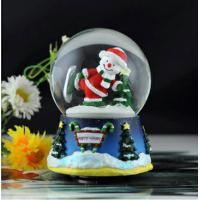 Buy cheap Snow Globe, Water Globe,Snow Ball CWG04 from wholesalers