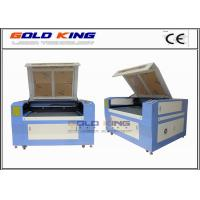 Wholesale GK-1390 CO2 Small MDF Wood Acrylic Granite Stone Paper Fabric Laser Cutting Machine Price from china suppliers