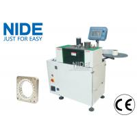 Wholesale Automation Slot Insulation Paper Inserting Machine For Induction Motor Stator from china suppliers