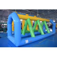 Wholesale Swimming Pool Inflatable Water Games Equipment With Durable PVC Tarpaulin from china suppliers