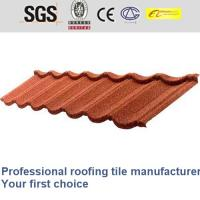 Wholesale metal roof in metal building materials from china suppliers