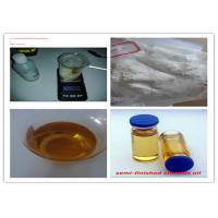 Wholesale Solution Test 400 Mg / Ml Pharmaceutical Testosterone Bodybuilding Painless Injection Oil from china suppliers