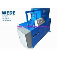 Wholesale Electric Die Casting Aluminium Machine, Blue Automatic Casting Machine from china suppliers