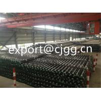 Wholesale Oilfield Casing Seamless Black Steel Pipe R1 / R2 / R3 Length from china suppliers