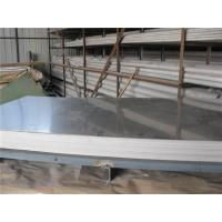 Wholesale 3MM Stainless Steel Sheet , Bright Annealing Process For Stainless Steel from china suppliers