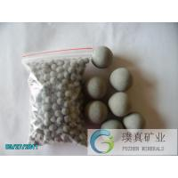 Wholesale Multi-functional health care Tourmaline ceramic balls/alkaline orp energy far infrared germanium ceramic ball from china suppliers