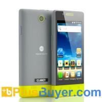 Wholesale Cubot C9 - 4 Inch Unlocked Android Phone - Yellow (Dual SIM, 800x480) from china suppliers