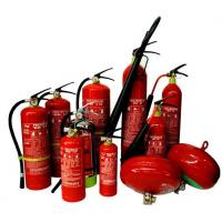 Wholesale OEM / ODM Different Fire Extinguishers , Smooth Surface Fire Safety Equipment from china suppliers