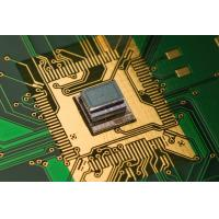 Wholesale Immersion Gold PCB Circuit Chip On Board Assembly With Black Resist from china suppliers