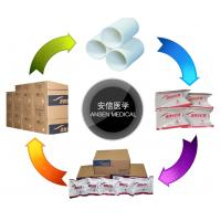 Factory Price CE FDA Approved Orthopedic Fiberglass CastingTape Medical Consumable Supply Wholesale Alibaba Korea Bandage