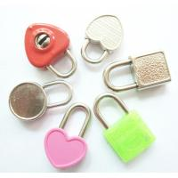 Wholesale Small Notebook Lock for Stationery from china suppliers