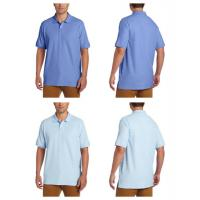 Wholesale Loose XXL T Shirt Wholesale Polo Golf Shirts polo shirts manufacturers from china suppliers