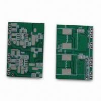 Wholesale FR4 PCB Assemblies with HASL Surface Finish and 1.6mm Board Thickness from china suppliers