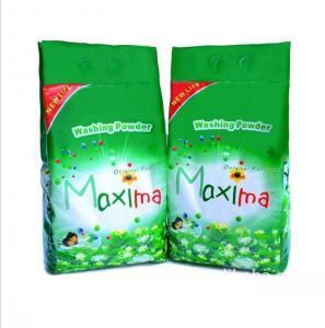 Wholesale laundry detergent powder/bright super white detergent laundry powder from china suppliers
