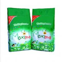 Wholesale OEM Logo bright detergent powder, manufacturer bio machine wash detergent from china suppliers