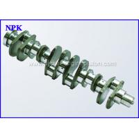 Wholesale Diesel Car Engine Crankshaft 3917320 , 6CT Diesel Engine Repair from china suppliers