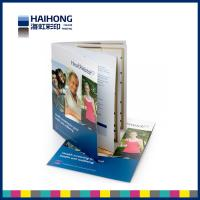 Wholesale Perfect bound semi coated paper catalogue printing , full color catalog printing from china suppliers