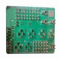 Wholesale PCB/PCBA for Auto Electric Equipment in Audi/Toyota/Nissan/Buick/Chevrolet/Suzuki/Mazda/Ford from china suppliers