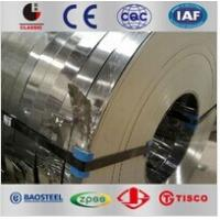 Wholesale 317,317L,321,321H, 329,347,347H Stainless Steel Strips for petroleum / food from china suppliers
