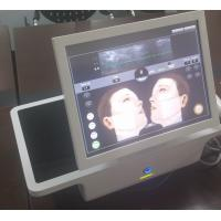 "Wholesale Toplaser Beauty Shaping Hifu Machine 10"" Color Touch Display Screen from china suppliers"