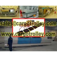 Buy cheap Air load moving systems durable and safe working from wholesalers