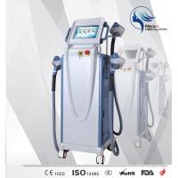 Wholesale Permanent Female 3500W high power SHR IPL Hair Removal System 3500W 1Hz - 10Hz from china suppliers