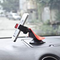 Wholesale Smartphone Apple iPhone 6s Car Holder Suction Car Mount Dashboard Holder from china suppliers