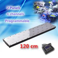 "Wholesale 120cm/ 48"" / 4ft Reef Programmable LED Aquarium Light from china suppliers"