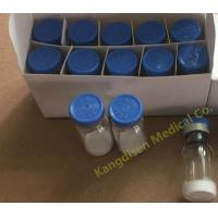 Wholesale PT-141 Bremelanotide Injection Anabolic Steroids 189691-06-3 10 mg/vial from china suppliers