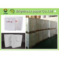 Wholesale Fbb C1s Ivory Board Paper Sheets 190gsm /  210gsm For Paper Handbag from china suppliers