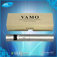 Wholesale Joyoteco 2014 hottest variable voltage mod vamo v5 stainless steel/chrome/gunmetal from china suppliers